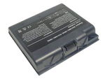 TOSHIBA Satellite 1900 PS1901-000FS, Satellite 1900-101 Satellite, 1900-704 Satellite 1900 Series Li-ion 14, 8 4400mAh Black